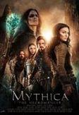 Mythica - The necromancer,...