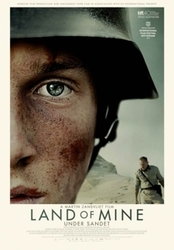 Land of mine, (DVD)