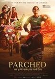 Parched, (DVD)