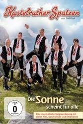 Kastelruther Spatzen - Die...