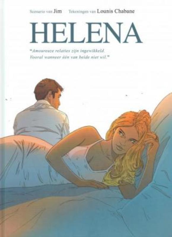 Helena Helena, Jim, onb.uitv.