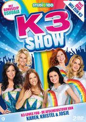 K3 show - De afscheidstour...