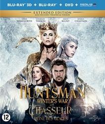 Huntsman - Winter's war...