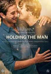 Holding the man, (DVD)