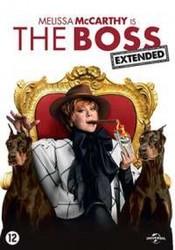 The boss, (DVD)
