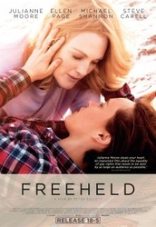 Freeheld, (DVD)