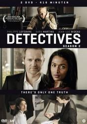 DETECTIVES - SEASON 2