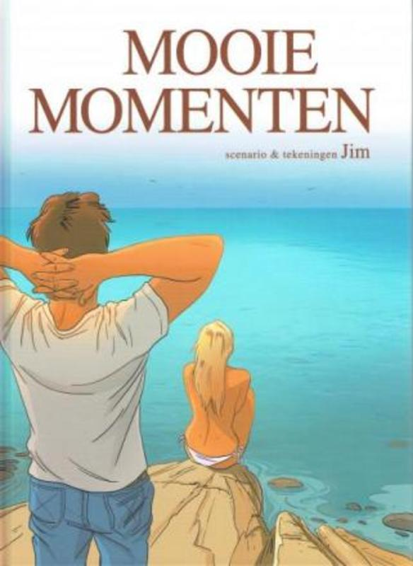 Helena MOOIE MOMENTEN, Jim, onb.uitv.