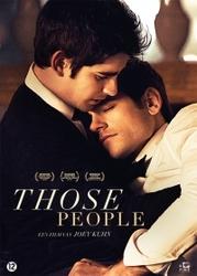 Those people, (DVD)