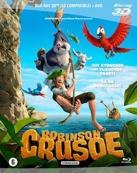 Robinson Crusoe (3D),...