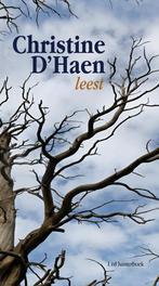Christine D'haen leest luisterboek, D'haen, Christine, onb.uitv.