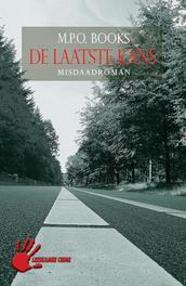De laatste kans misdaadroman, Books, M.P.O., Paperback
