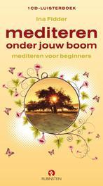 Mediteren onder jouw boom INA FIDDER mediteren voor beginners, Fidder, Ina, Audio Visuele Media