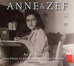 ANNE EN ZEF (ANNE FRANK)
