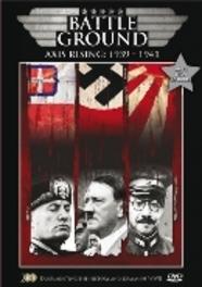 Battleground - Axis Rising 1939-1941