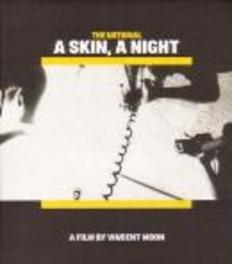A SKIN A NIGHT +.. .. VIRGINIA EP NATIONAL, DVDNL