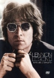 LEGEND PAL/ALL REGIONS -20 TRACKS, REMASTERED IN DOLBY 5.1 DTS - Keine Info -, JOHN LENNON, DVDNL