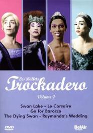 VOLUME 2 NTSC/ALL REGIONS DVD, LES BALLETS TROCKADERO, DVDNL
