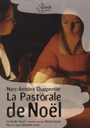 PASTORALE DE NOEL PAL/ALL REGIONS/LE PARLEMENT DE MUSIQUE/MARTIN GESTER DVD, M.A. CHARPENTIER, DVD
