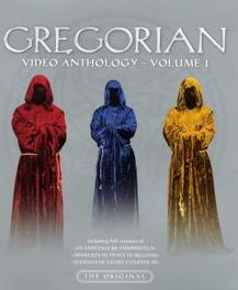 Gregorian - Video Anthology (Volume 1)