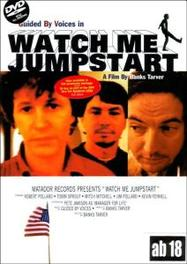 WATCH ME JUMPSTART DVD, GUIDED BY VOICES, DVDNL