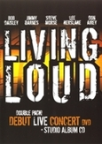 LIVING LOUD + CD