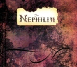 NEPHILIM Audio CD, FIELDS OF THE NEPHILIM, CD