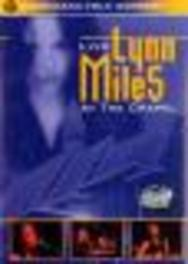 LIVE AT THE CHAPEL NTSC/ALL REGIONS DVD, LYNN MILES, DVDNL
