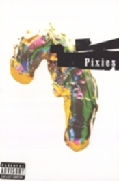 PIXIES *PAL/REGION 0, LIVE 1988, VIDEOS, ON THE ROAD & DOCU* - Keine Info -, PIXIES, DVDNL