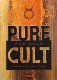 PURE CULT ANTHOLOGY 84-95 *PAL/REGION 0, INCL. ALL 19 CULT SINGLES + LIVE* DVD, CULT, DVD