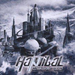 CYBERIA HANNIBAL, CD