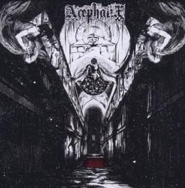 DEATHLESS MASTER ACEPHALIX, CD