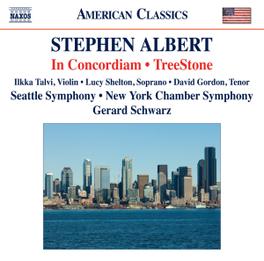IN CONCORDIAM LIKKA TALVI/LUCY SHELTON A. STEPHEN, CD