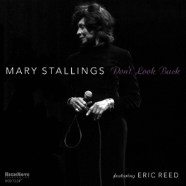 DON'T LOOK BACK MARY STALLINGS, CD