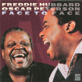 FACE TO FACE Audio CD, HUBBARD/PETERSON, CD