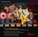 MIKADO MELBOURNE 2011