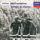 SYMPH.FOR CELLO&ORCH ECO/NPO/LSO/BRITTEN