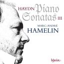 PIANO SONATAS VOL.3 MARC ANDRE HAMELIN
