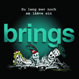 SU LANG MER NOCH AM.. .. LAAVE SIN BRINGS, CD