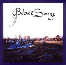 HOPE MINI GATEFOLD DOUBLE LP SLEEVE PALACE SONGS, CD