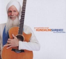 KUNDALINI SURJHEE GURUGANESHA SINGH, CD
