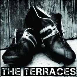 TERRACES TERRACES, CD
