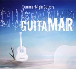 SUMMER NIGHT GUITARS GUITAMAR, CD