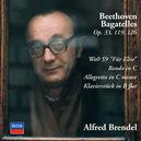 BAGATELLES BRENDEL