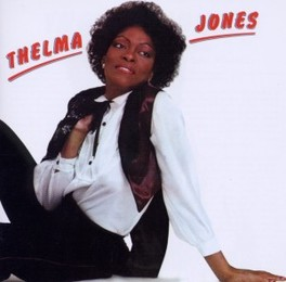 THELMA JONES EXPANDED EDITION THELMA JONES, CD